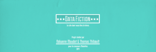 Logo Datafiction